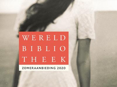 Zomeraanbieding 2020